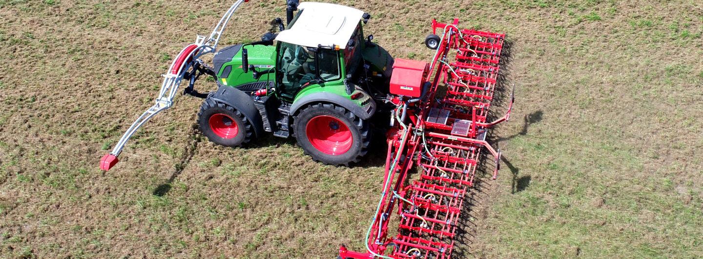 DRV fordert gründliche Folgenabschätzung der Farm-to-Fork-Strategie