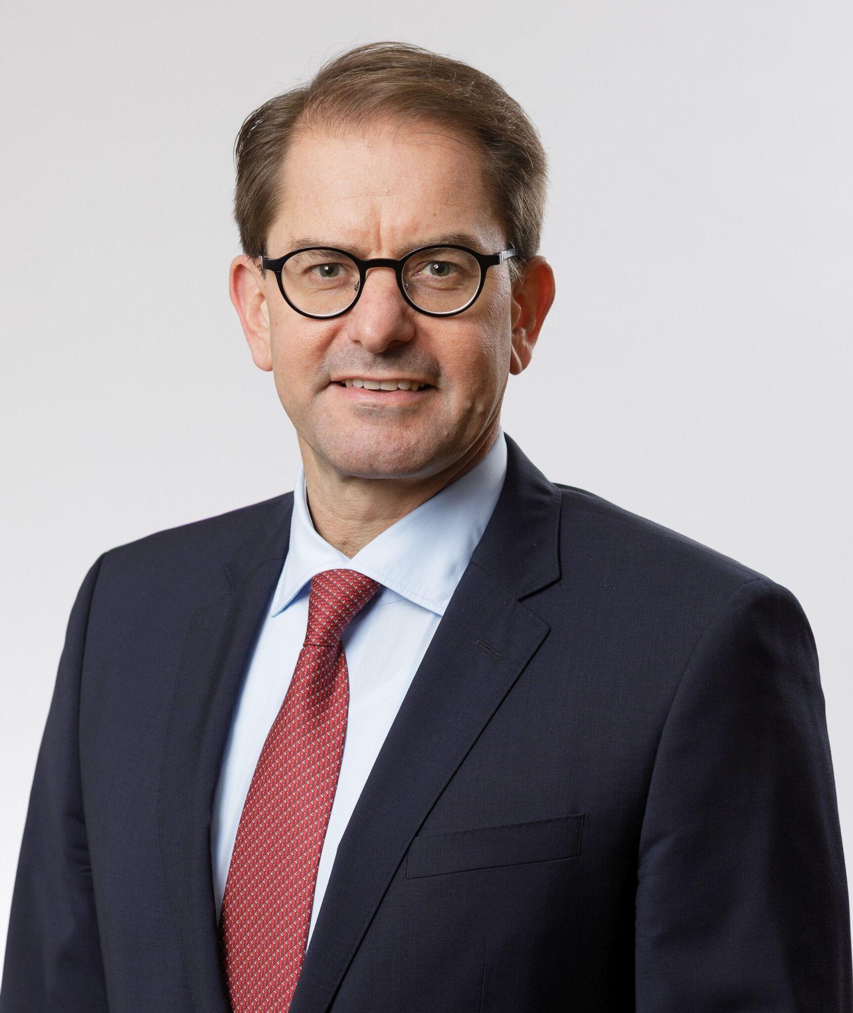 Bosch Rexroth Dr. Marc Wucherer|copyright: Werkbild