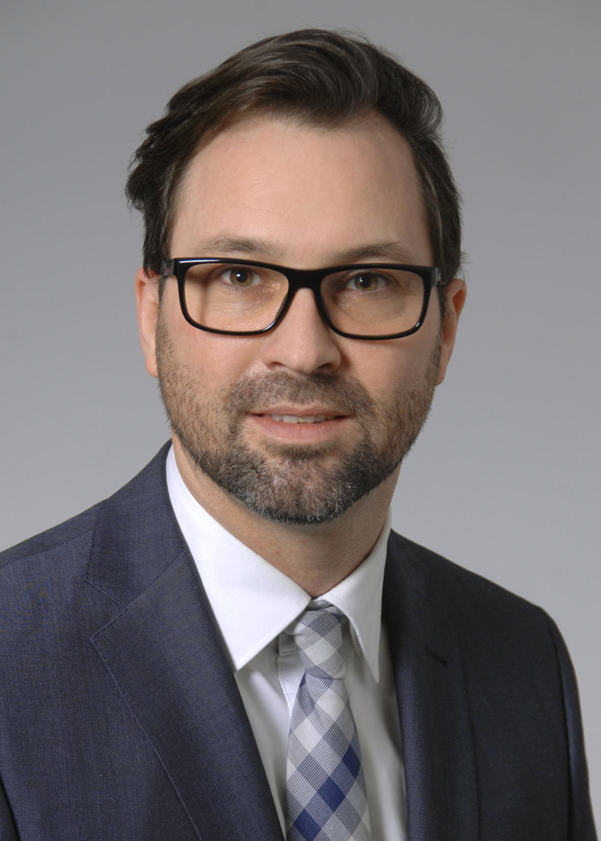 Florian Mayer, Leiter Vertrieb und Marketing bei Briggs & Stratton EMEA|copyright: Werkbild