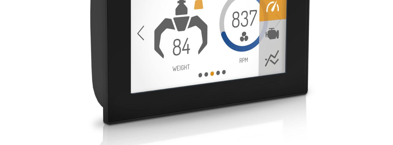 CrossControl: Neue Display- und On-Board-Computing-Lösungen