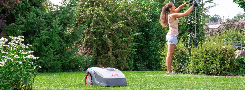 AL-KO Gardentech: Gutes Jahr 2020 und positiver Ausblick auf 2021