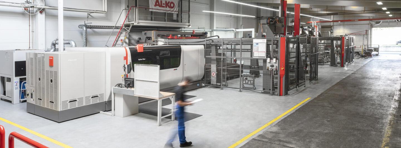 AL-KO Vehicle Technology Group investiert in die Zukunft