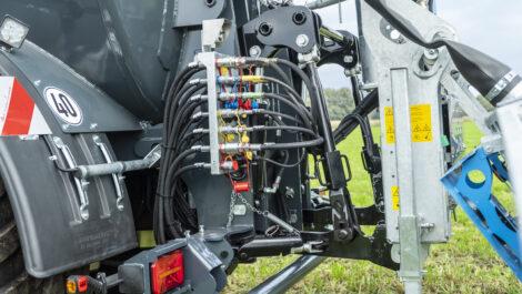 Kotte erweitert Produktprogramm im Bereich Hubwerke
