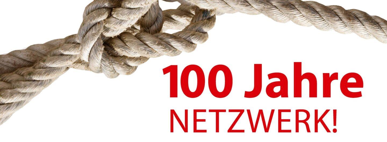 100 Jahre AGRARTECHNIK – 100 Jahre Netzwerk