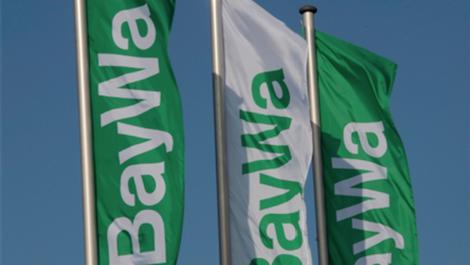 BayWa schließt Geschäftsjahr 2019 erfolgreich ab