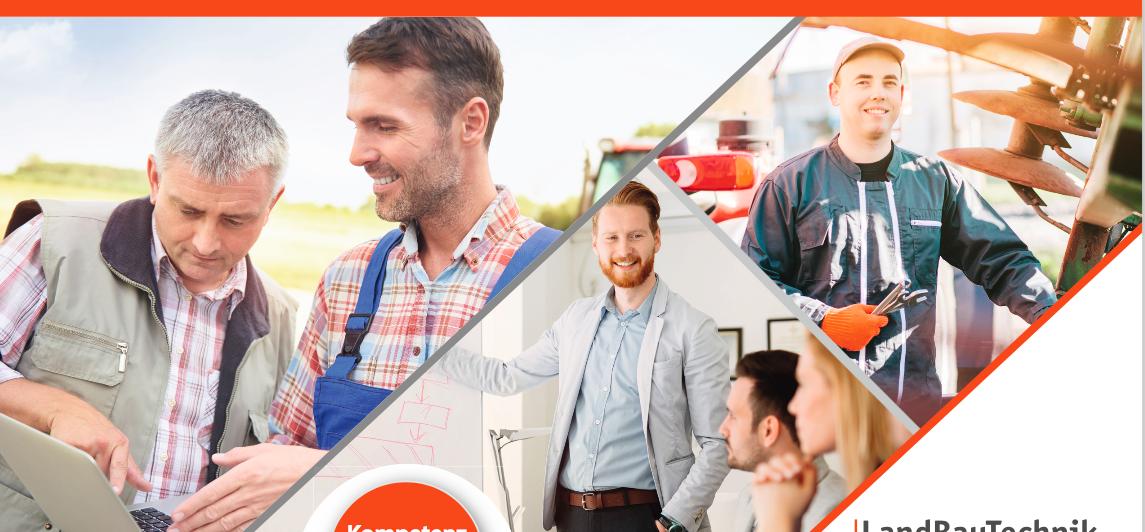 Herbstprogramm der LBT-Akademie 2020 für Ihren beruflichen Alltag