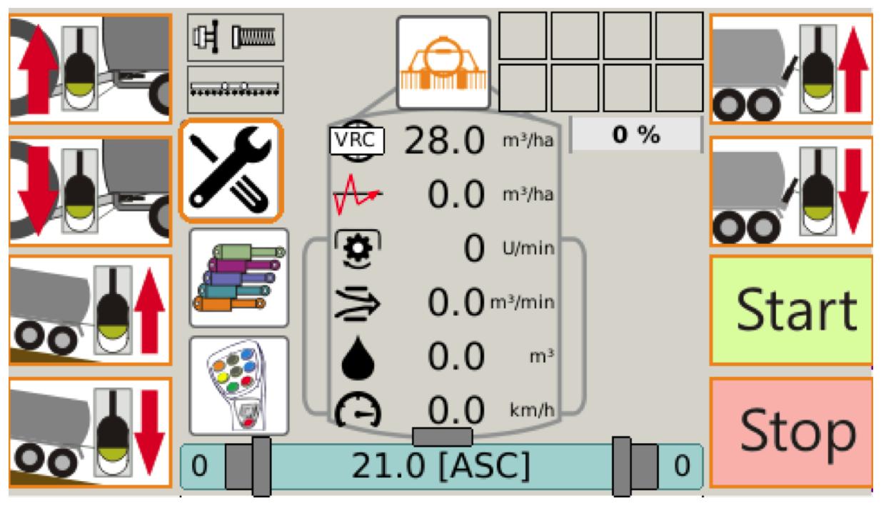 Kotte SmartControl Mini|copyright: Kotte Landtechnik