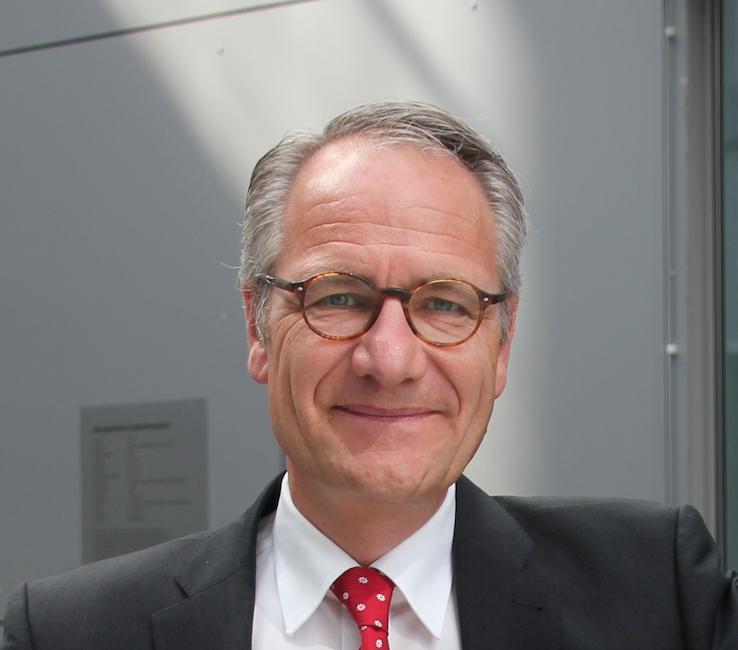 Dr. Markus Schwaderlapp (Deutz AG) |copyright: Deutz AG