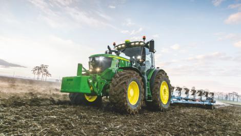 Südbayerische Landtechnik erweitert Vertriebsgebiet