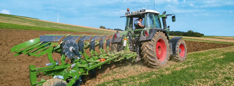 Amazone: Spezialisierte Werksbeauftragte für passive Bodenbearbeitung