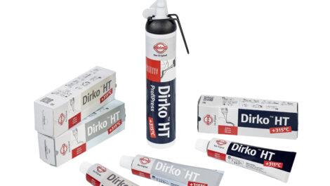 DirkoTM HT-Dichtmassen