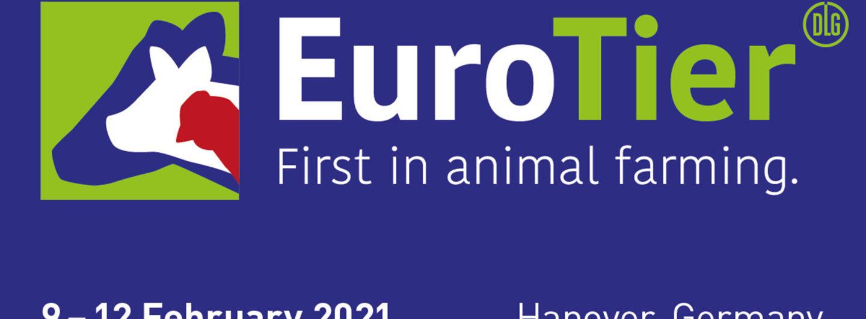 EuroTier und EnergyDecentral auf Februar 2021 verschoben