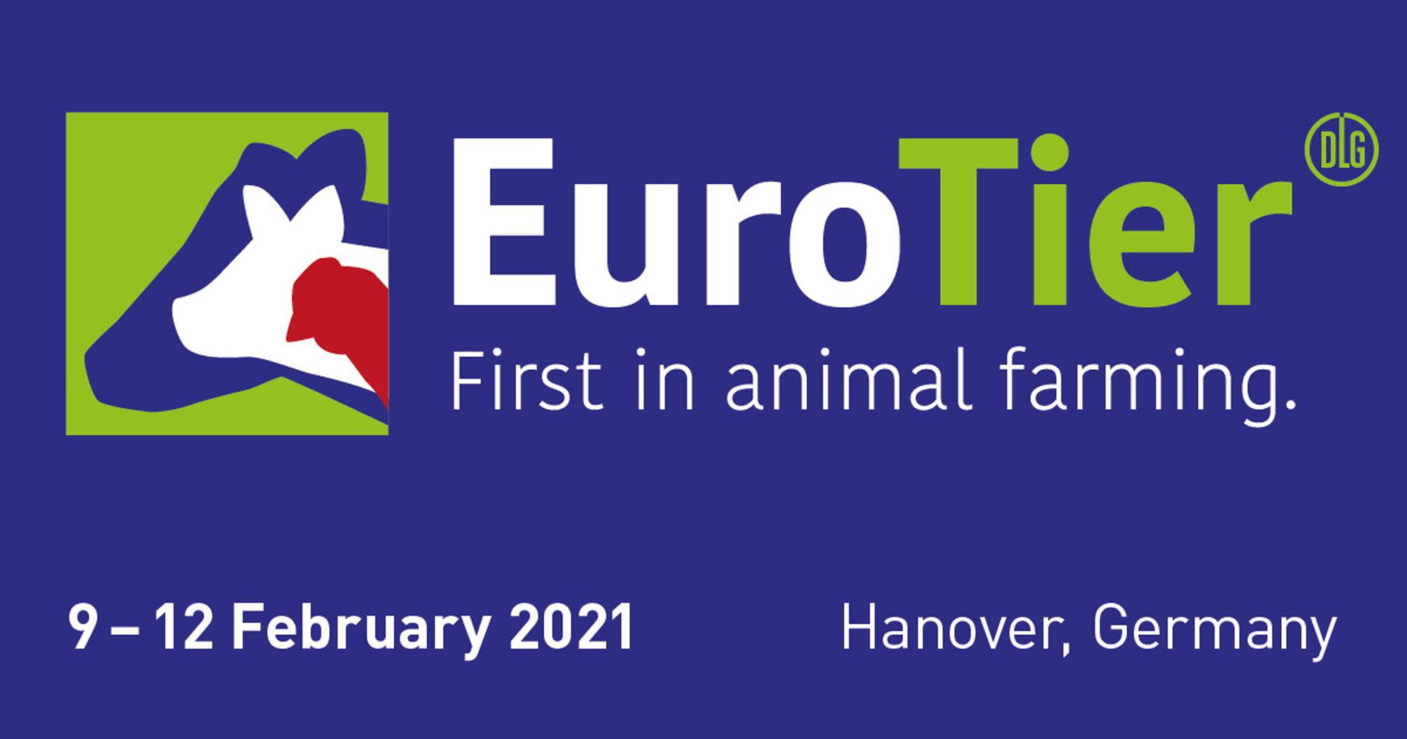EuroTier und EnergyDecentral auf Februar 2021 verschoben|copyright: Eurotier/DLG