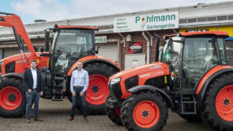 Gartenland GmbH übernimmt Pohlmann