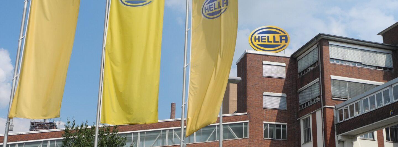 Hella: Aftermarket und Special Applications unter neuer Leitung