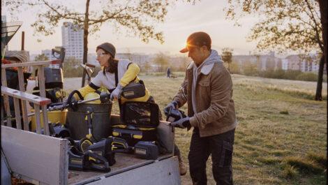 Trotz Absage der GaLaBau 2020: Kärcher präsentiert neue Akku-Geräte