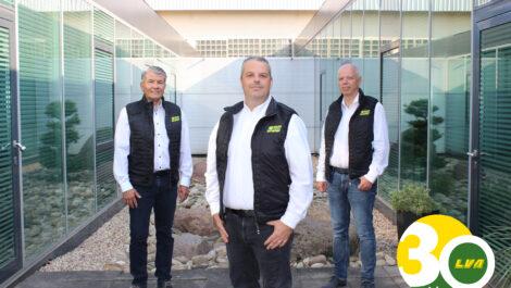 LVA erweitert seine Geschäftsführerebene