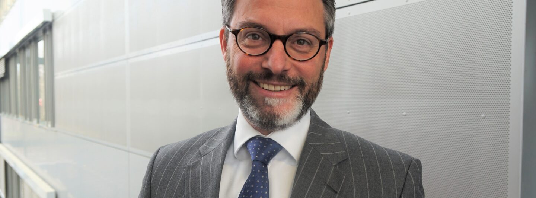 Christian Ludwig ist neuer Pressesprecher der Deutz AG