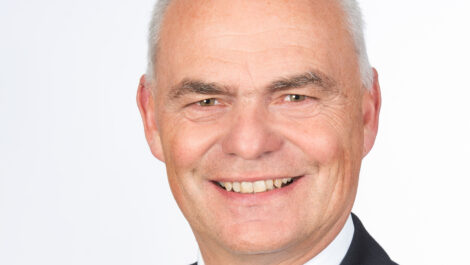Claas: Maximilian Wegemann übernimmt Verkaufsleitung Süd