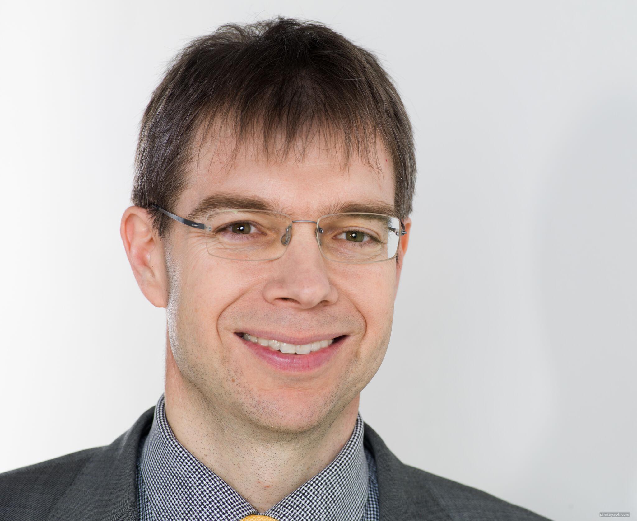 Claas Dr. Martin von Hoyningen-Huene|copyright: Werkbild
