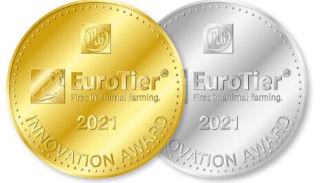Innovation Awards EuroTier 2021stehen fest