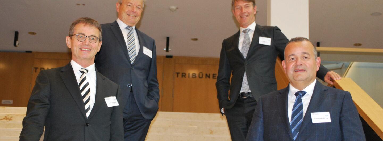Anthony van der Ley neuer Vorsitzender VDMA Landtechnik