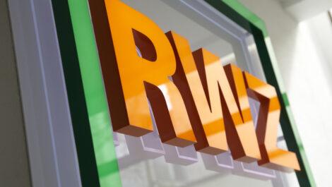 RWZ mit Ergebnissprung in 2020