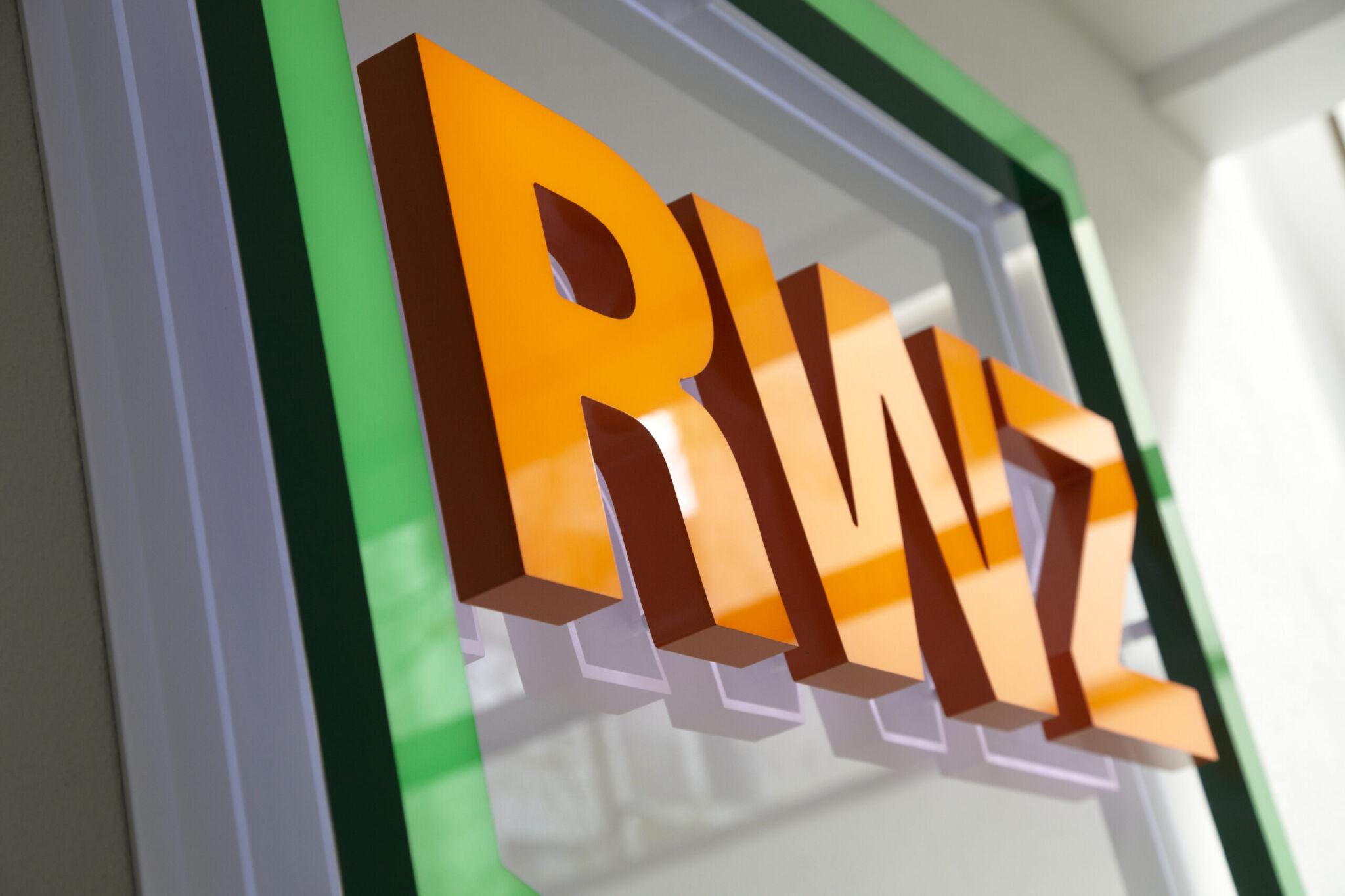 RWZ Logo |copyright: RWZ Rhein-Main eG