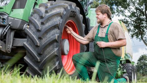 """Seminar """"Reifen und Räder in der Landwirtschaft"""""""