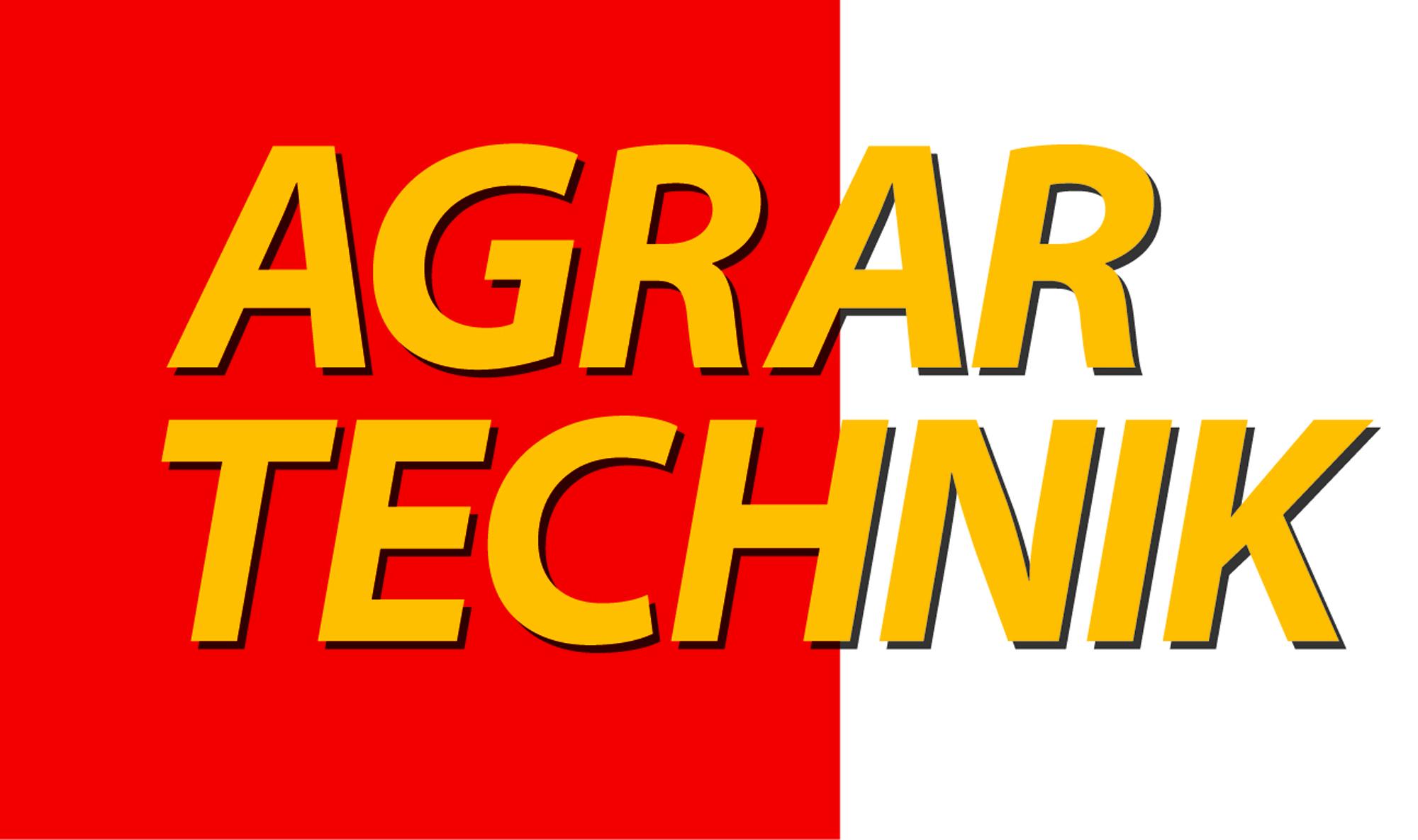 AGRARTECHNIK Logo |copyright: Agrartechnik