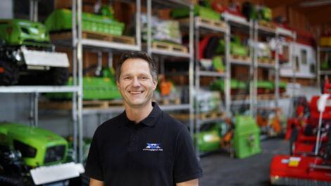 Vogt GmbH verstärkt den Vertrieb