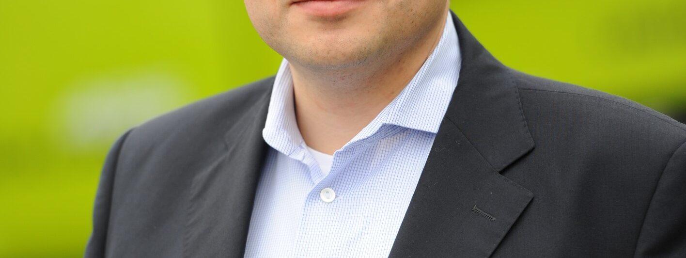 Christian Radons übernimmt weltweite Vertriebsverantwortung bei Claas
