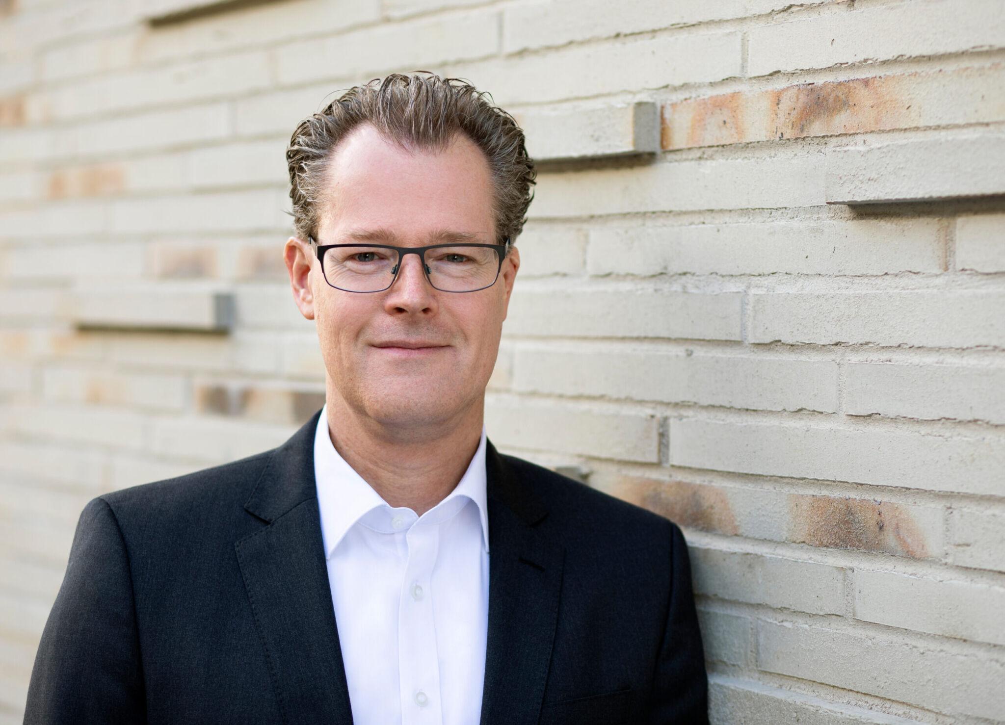 Torsten Dehner, Vice President Agco|copyright: Werkbild