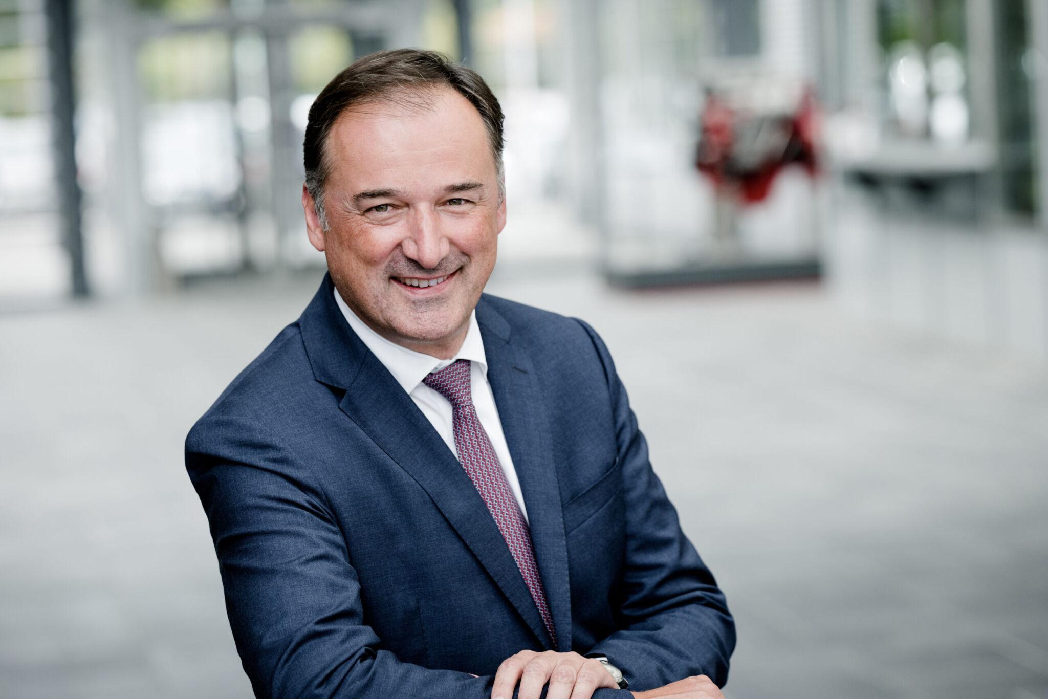 Dr. Frank Hiller (Deutz) |copyright: Deutz AG