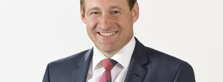 ZG Raiffeisen: Vorstandsvorsitzender Glaser geht in Ruhestand