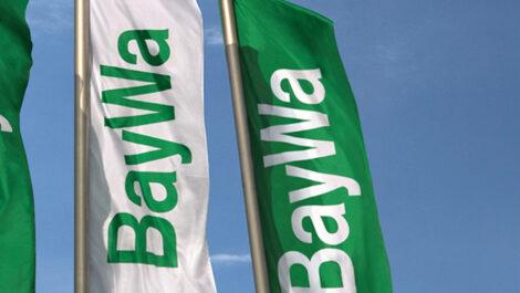 BayWa rechnet mit erheblicher Ergebnissteigerung
