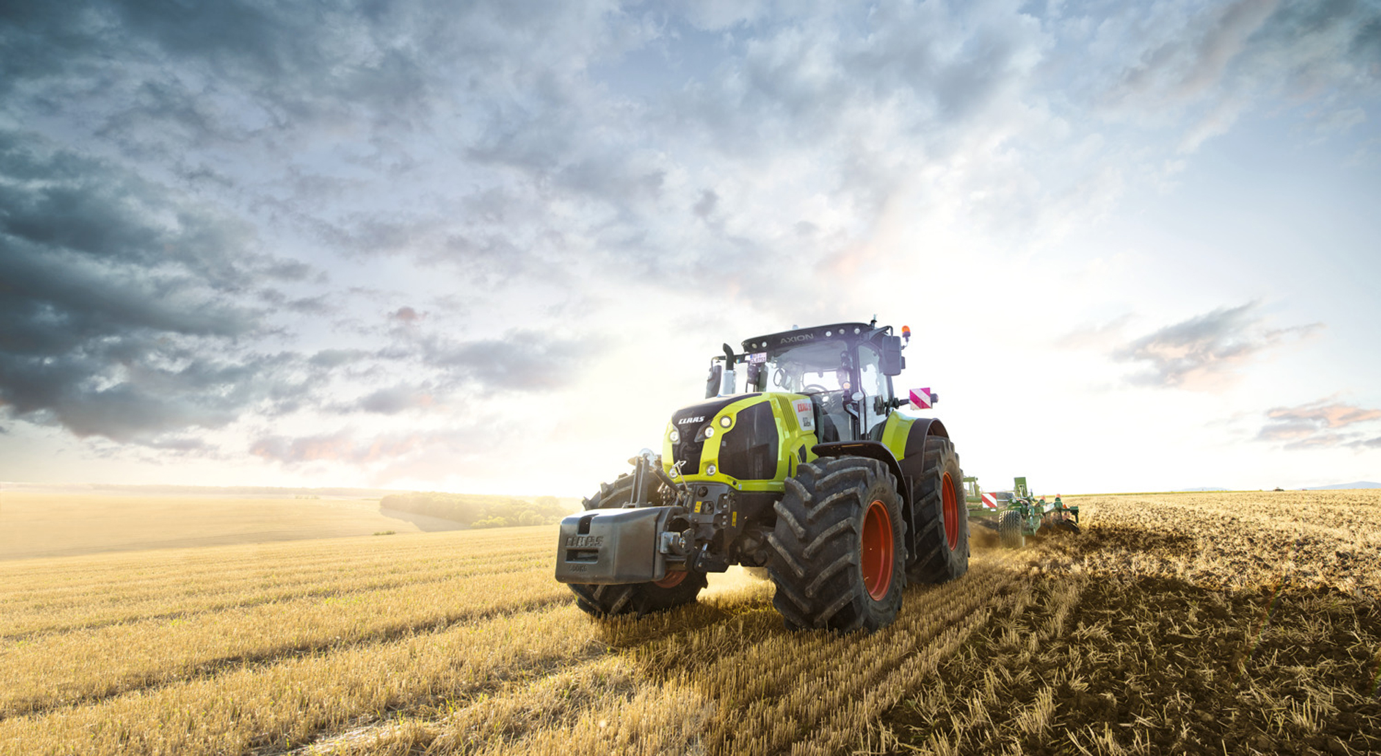 Claas_Schlepper|copyright: Claas