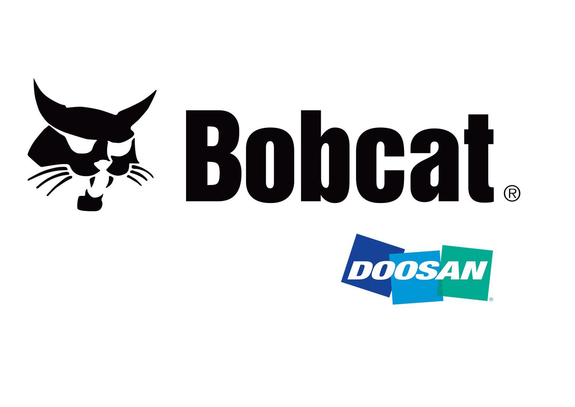 Doosan_Bobcat_Logo|copyright: Doosan