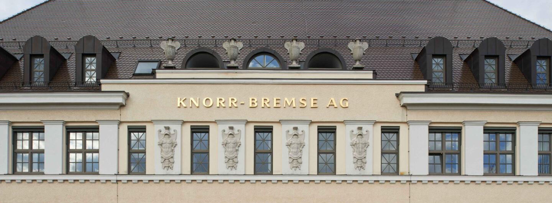 Knorr Bremse: Vorstandsvorsitzender scheidet kurzfristig aus