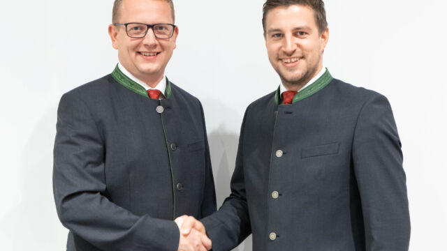 Pöttinger mit neuem Vertriebsleiter Deutschland Süd