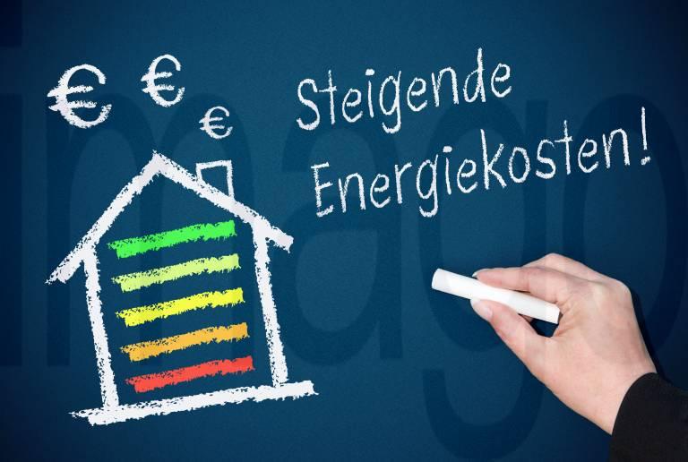 Energieeffizienz – Nützliche Links und Downloads