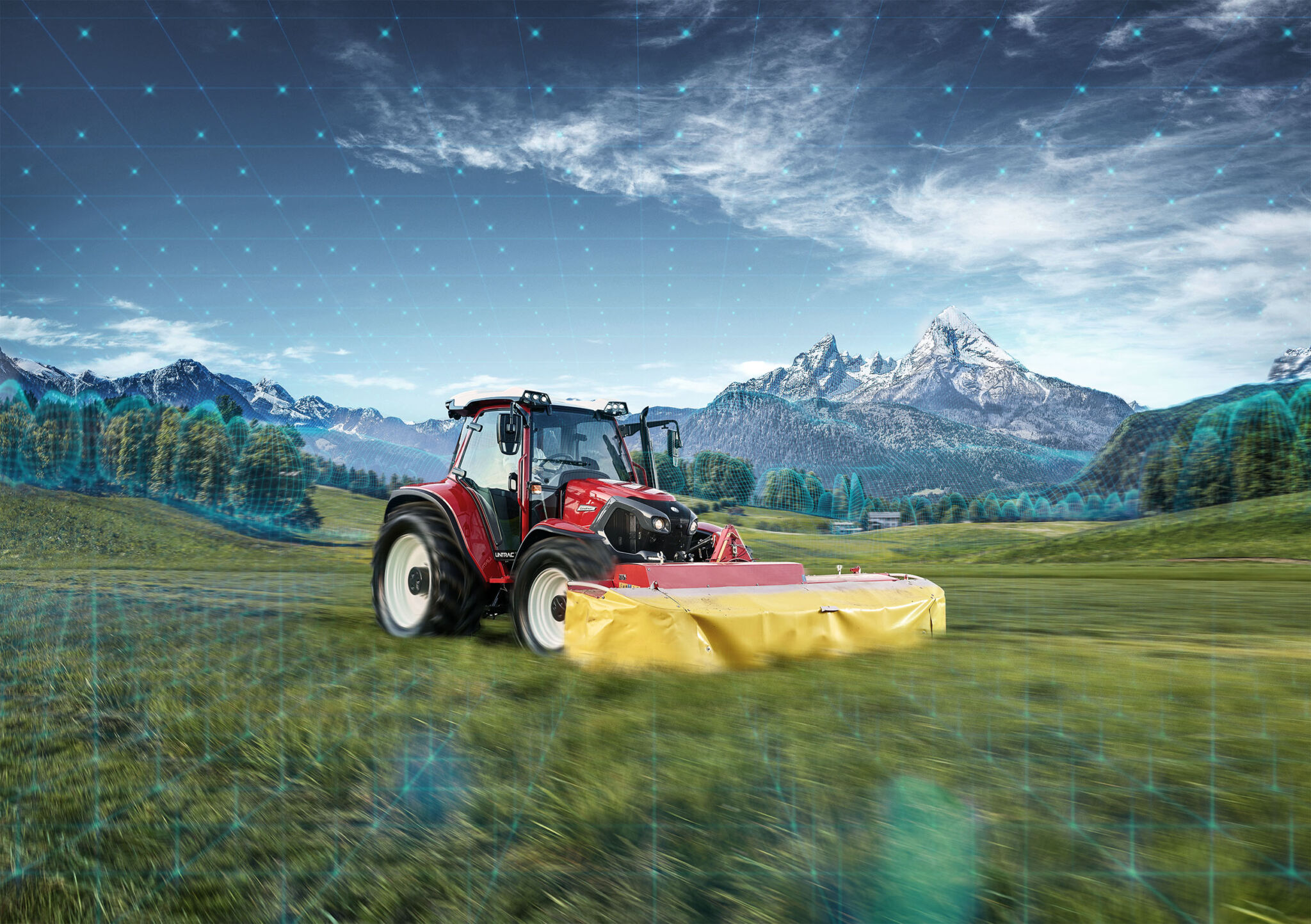 Lindner Innovationen|copyright: Werkbild