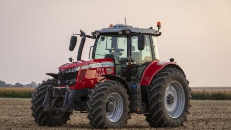 Liquiditätsschonende Investition in Traktoren