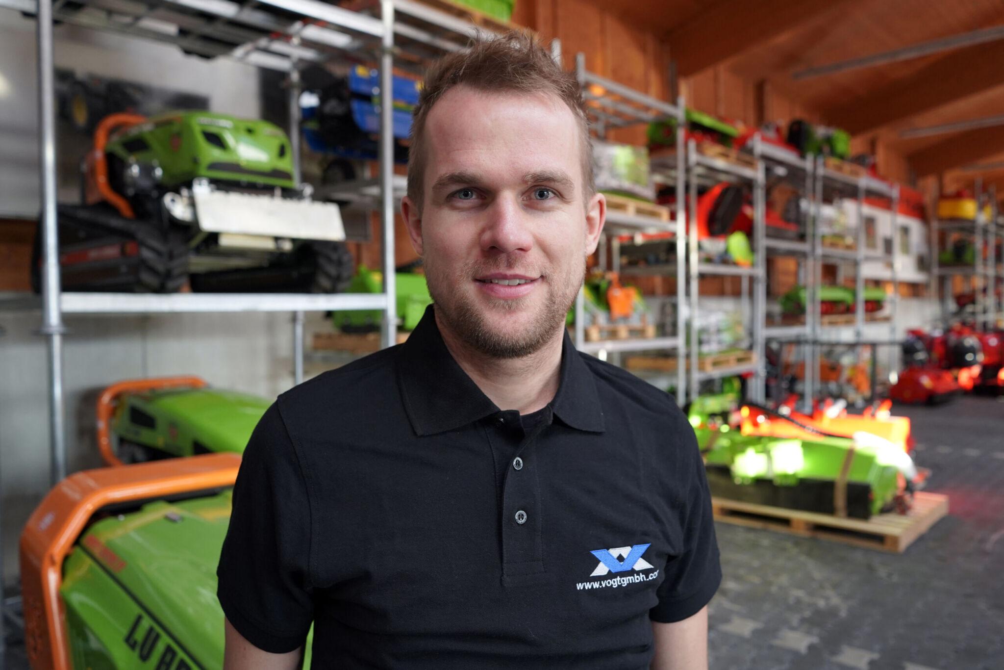 Vogt_Paul_Rebmann|copyright: Vogt GmbH