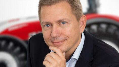 Steyr mit neuem Leiter für Commercial Operations