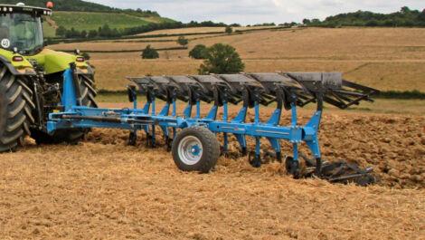 Aus für die Landmaschinenproduktion