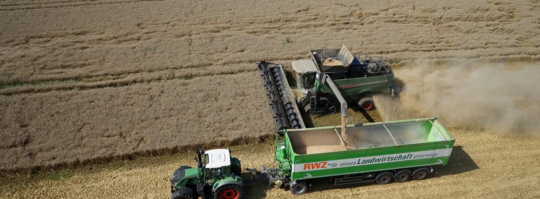 RWZ baut Agrartechnik-Aktivitäten in Frankreich weiter aus