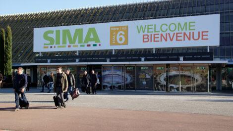 Sima auf Februar 2021 verschoben