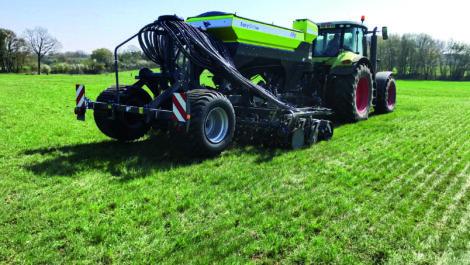 Sky Agriculture erweitert sein Händlernetz