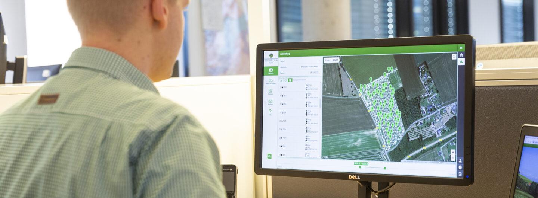 Krone Smart Telematics jetzt mit neuer Funktion